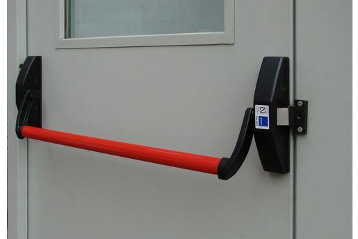 противопожарные двери металлические антипаника