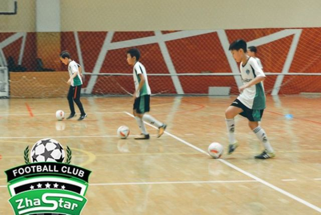 ZhaStar football Club