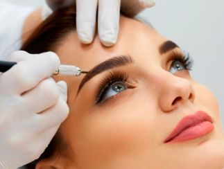 "Студия ""Almaty-Permanent make up"""